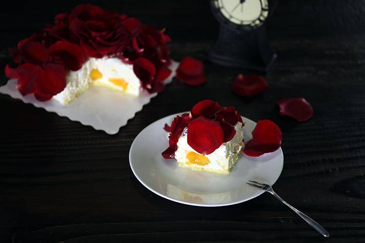 酸奶慕斯的做法